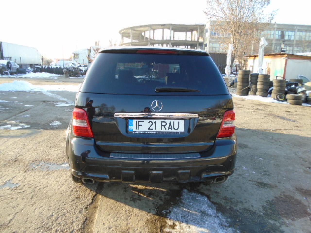 Stop Dreapta Mercedes Ml W164 420 Cdi TIP 629.912 4Matic AMG