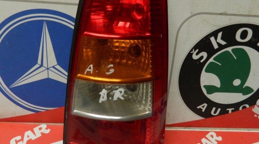 Stop dreapta Opel Astra G Kombi