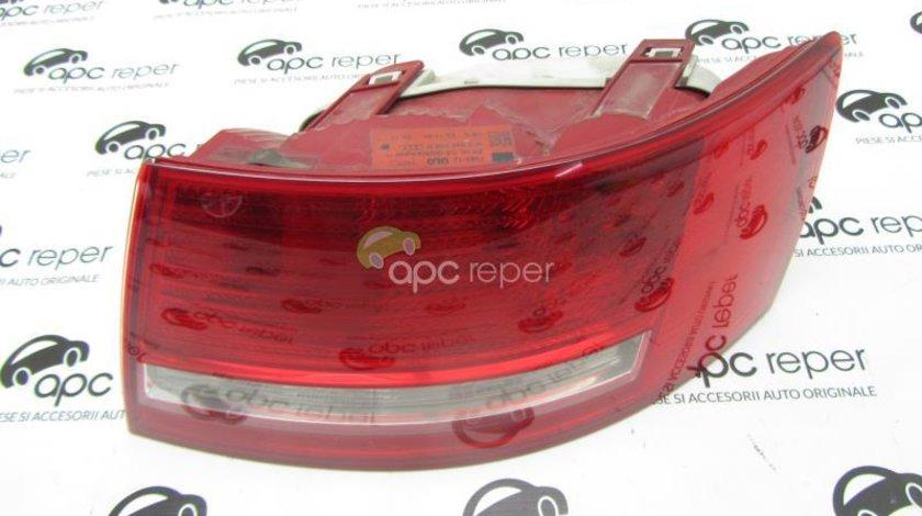 Stop dreapta Original Audi A6 4F - fara led 2005 cod 4F5945096D