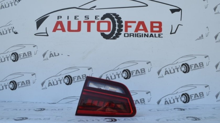 Stop dreapta Seat Alhambra Facelift LED an 2015-2019 COD 7N5 945 308 11S