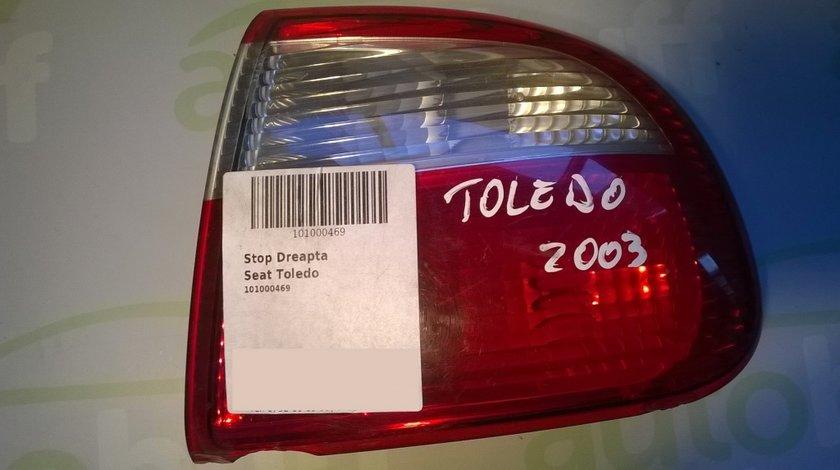 Stop Dreapta Seat Toledo
