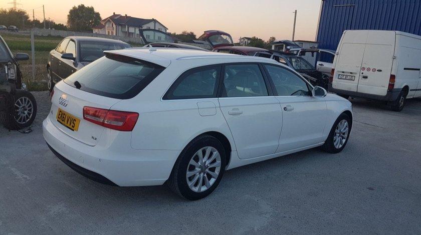 Stop dreapta spate Audi A6 4G C7 2012 variant 2.0 tdi