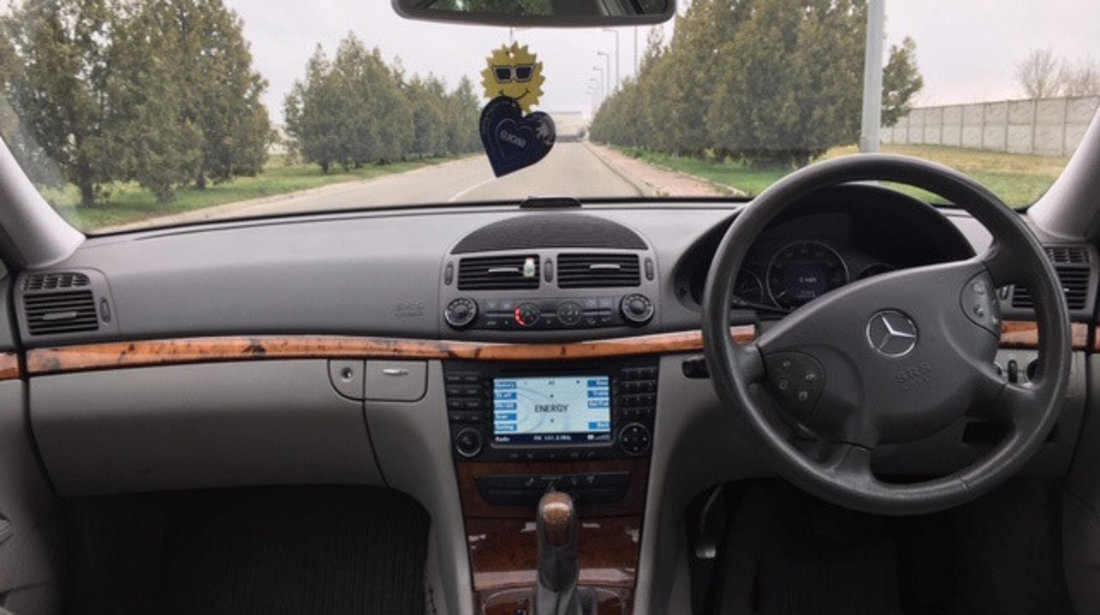 Stop dreapta spate Mercedes E-Class W211 2004 LIMUZINA 2.2 DCI