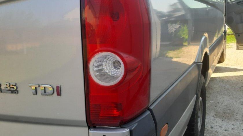 Stop dreapta spate Volkswagen Crafter 2013 Duba 2.0 TDI