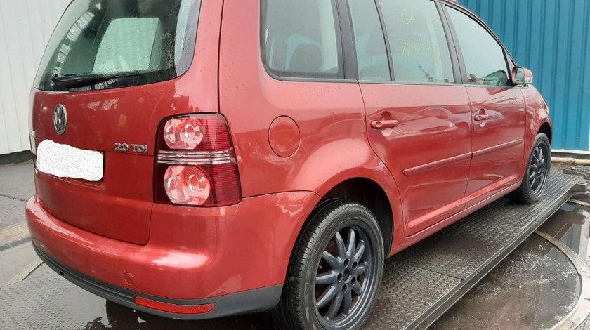 Stop dreapta spate Volkswagen Touran 2008 Hatchback 2.0 tdi