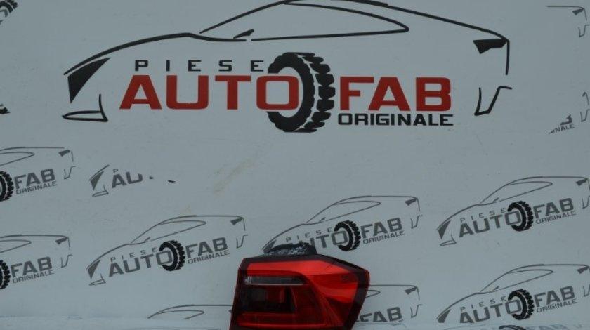 Stop dreapta Volkswagen Golf 7 Sportsvan an 2014-2017 de pe aripă
