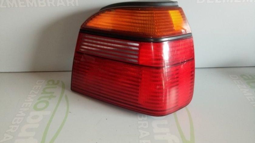 Stop dreapta Volkswagen Golf III 1.6