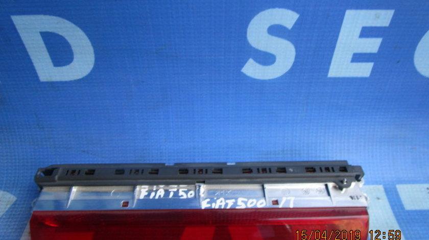 Stop frana Fiat 500; 3-hatchback