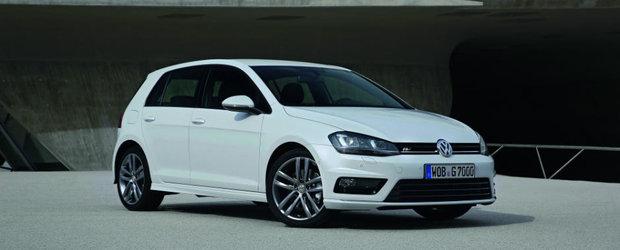 Stop Golf! Volkswagen intrerupe productia celui mai bine vandut model al lor din Europa