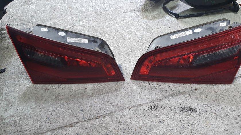 Stop haion stanga dreapta LED AUDI A3 8V Hatchback 2013 2014 2015