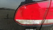 Stop Haion  Stanga/Dreapta  VW Golf 6 Coupe an 200...