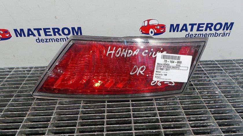 STOP INTERIOR DREAPTA HONDA CIVIC CIVIC - (2006 2011)