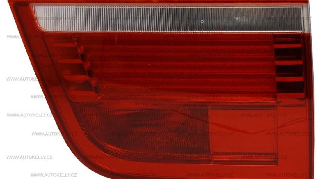 Stop interior LED BMW X5 E70 07-