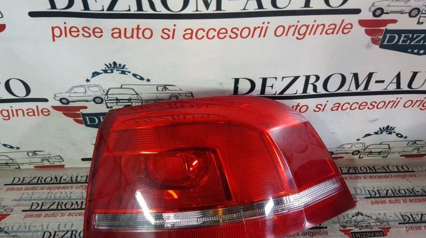 Stop / lampa dreapta VW Passat B7 Variant 3af945096c
