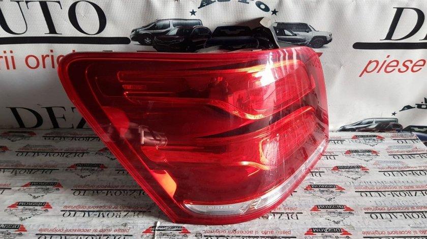 Stop / Lampa led stanga original Mercedes-Benz GLK x204 Facelift cod piesa : A2049060157