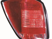 Stop Lampa spate gol COMBI, Opel Astra H 2004 2005 2006 02/2007