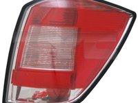 Stop Lampa spate gol (COMBI) Opel Astra H 2007-