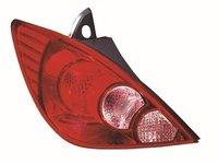 Stop lampa spate hatchback Nissan Tiida 2007-