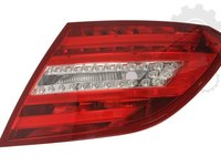 Stop lampa spate LED MERCEDES C-CLASS W204 SEDAN 2011 2012 2013 2014
