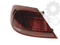 STOP LAMPA SPATE TRIPLA EXTERIOR LED VW PASSAT CC 2012 2013 2014 2015