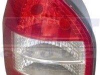 Stop lampa spate tripla semnal alb Opel Zafira 1999 2000 2001 2002 2003 2004 2005