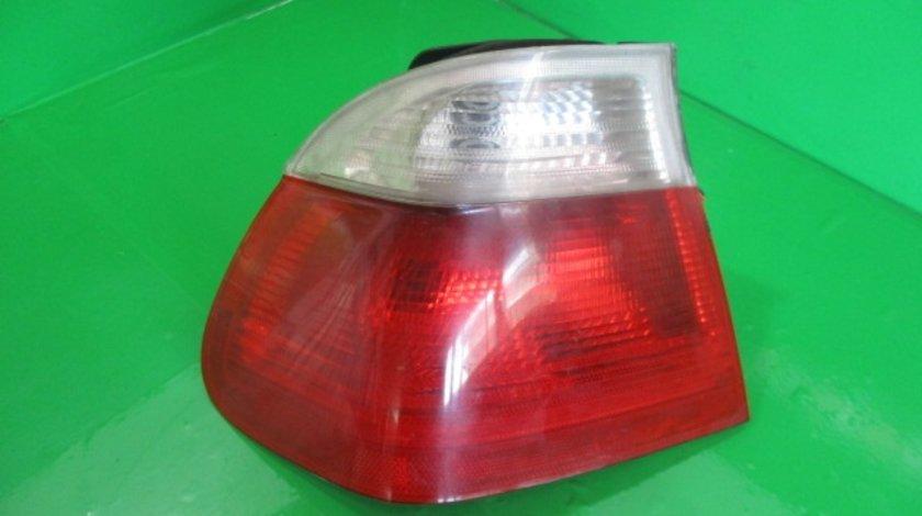 STOP / LAMPA STANGA BMW SERIA 3 E46 FAB. 1998 – 2005 ⭐⭐⭐⭐⭐