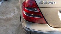 Stop lampa stanga Mercedes-Benz E-CLASS W211