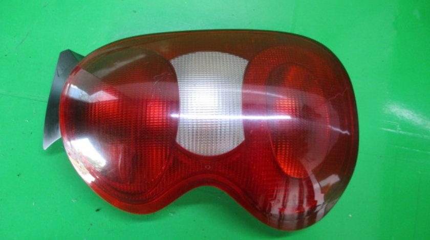 STOP / LAMPA STANGA SMART CABRIO 450 FAB. 2000 – 2007 ⭐⭐⭐⭐⭐