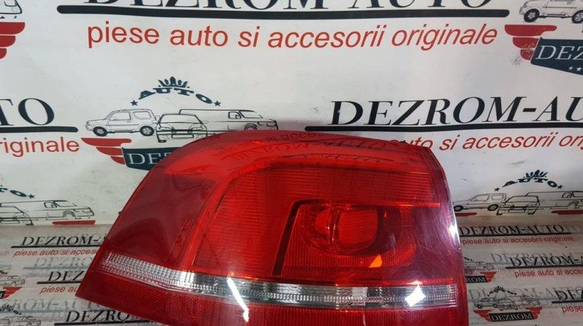 Stop / lampa stanga VW Passat B7 Variant 3af945095c