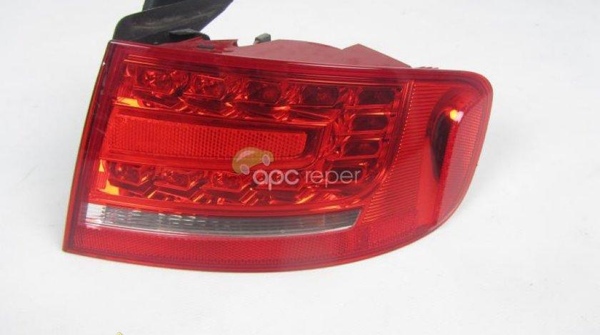 Stop Led Caroserie Dreapta Audi A4 8K Sedan Limo Original 8K5945096K