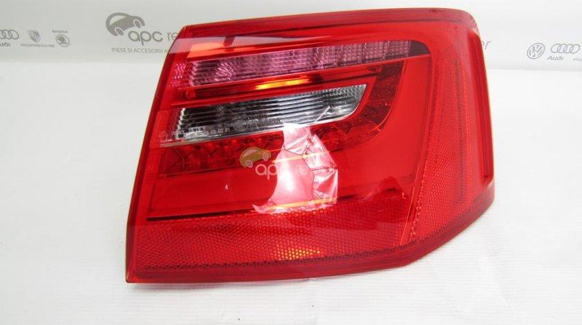 Stop led dreapta Caroserie Audi A6 4G Sedan Original 4G5945096A