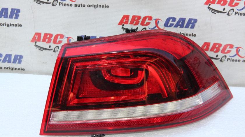 Stop LED dreapta caroserie VW Eos (1F) 2010-2015 facelift 1Q0945096R