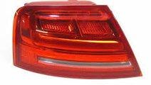Stop led exterior stanga Audi A8 2009-2013