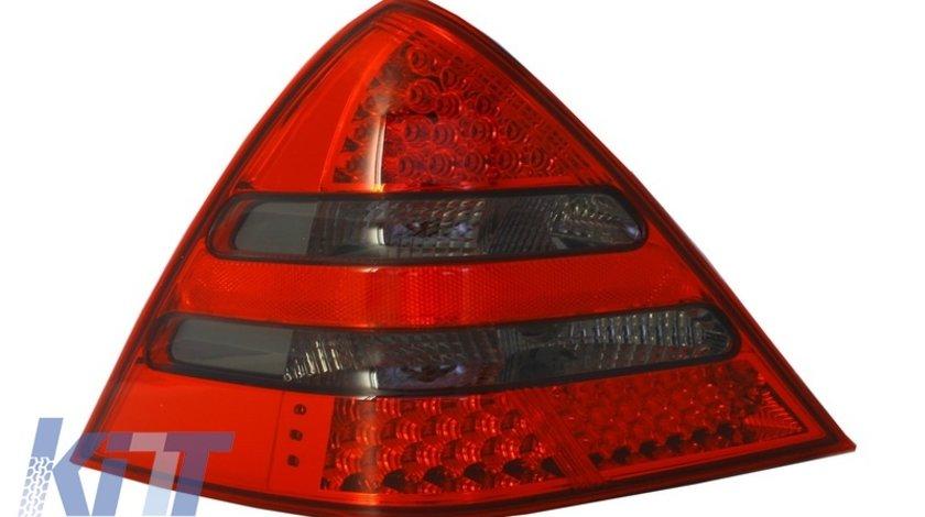 Stop LED MERCEDES Benz SLK R170 (2000-2004) Rosu KTX2-BZ132BEDEL