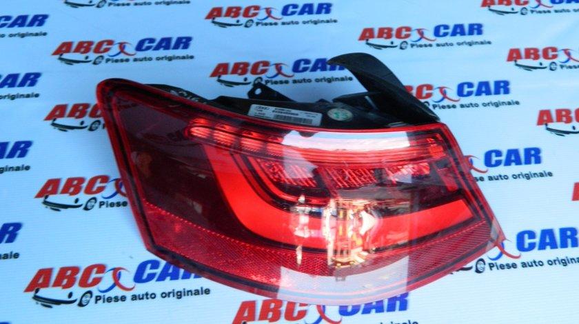 Stop Led stanga caroserie Audi A3 8V Hatchback cod: 8V3945095B model 2014