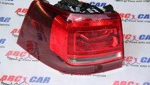 Stop led stanga caroserie VW Sharan cod: 7N0945207...