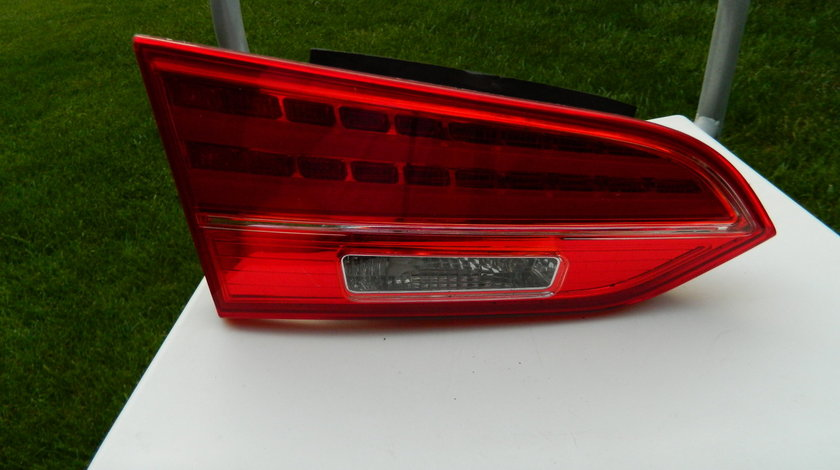 Stop Led stanga hayon Hyundai Santa Fee model 2014 cod 92405-2W130