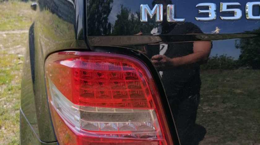 Stop LED stanga Mercedes ML W164
