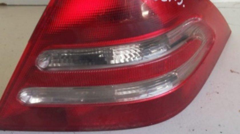 Stop Mercedes C Class 2002 dreapta