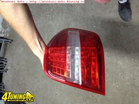 Stop mercedes ml cu led