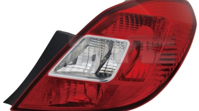 Stop Opel CORSA D 2006-2010 5 usi