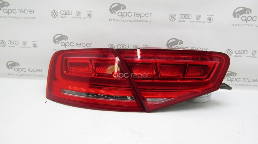 Stop portbagaj stanga Audi A8 4H - Cod: 4H0945093