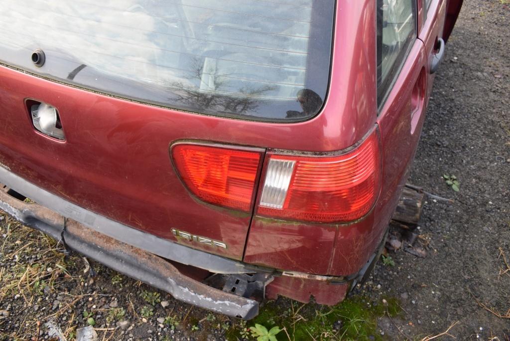Stop spate dreapta Seat Ibiza 2000