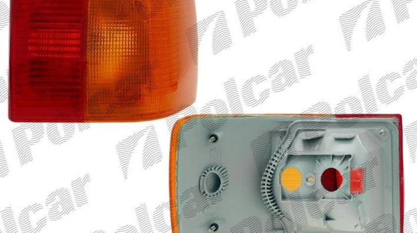 Stop spate lampa Audi 80 (B3) 10.1986-08.1991 Audi 90/COUPE (B3) 1987-08.1991 BestAutoVest partea Stanga , exterior Kft Auto