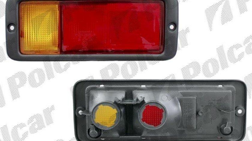 Stop spate lampa Mitsubishi Pajero 01.1997-12.1999 MONTERO/Pajero (V20) 01.1992-12.1995 BestAutoVest partea Dreapta
