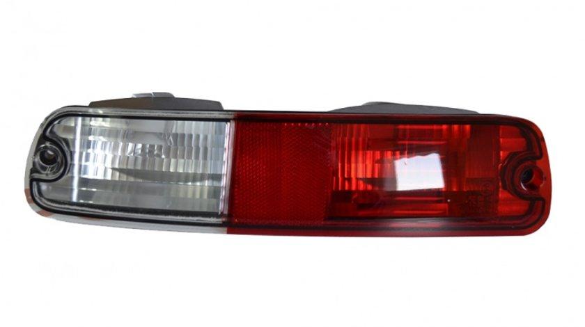 Stop spate lampa Mitsubishi Pajero (V60/V70) 01.2003-08.2006 BestAutoVest partea Dreapta