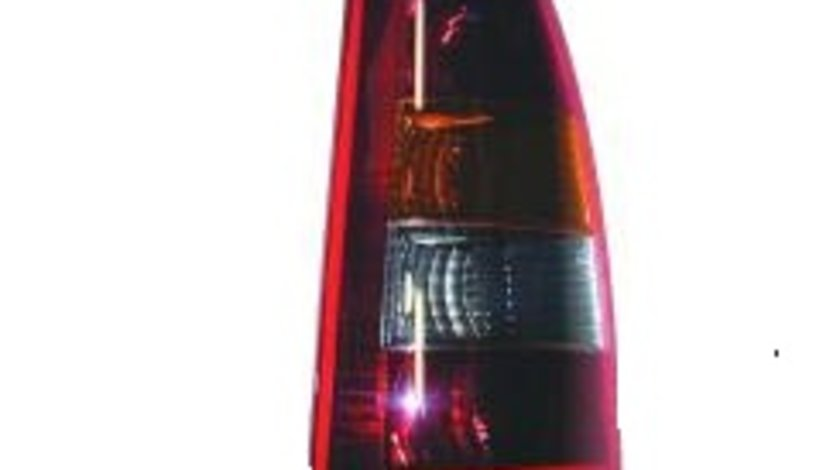 Stop spate lampa Opel Astra G (T98) Model KOMBI OPC 01.1998-08.2009 TYC partea Dreapta, fumuriu, fara suport becuri Kft Auto