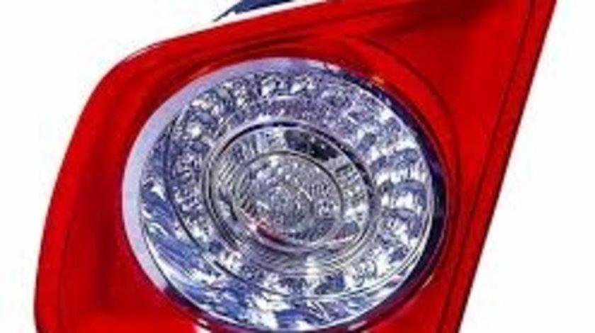 Stop spate lampa Volkswagen Jetta 09.2005-09.2010 BestAutoVest partea Dreapta interior tip bec led Kft Auto