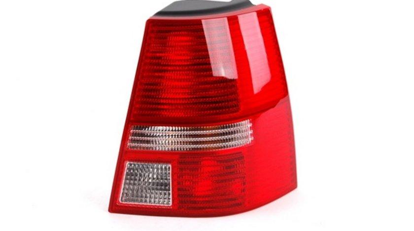Stop spate lampa VW Golf 4 (1J) COMBI 08.1997-09.2003 / BORA (1J5/1JM) 10.1998-11.2005 COMBI , TYC partea Dreapta , semnalizare alba , fara suport becuri