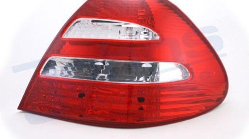 Stop spate Mercedes E-CLass W211